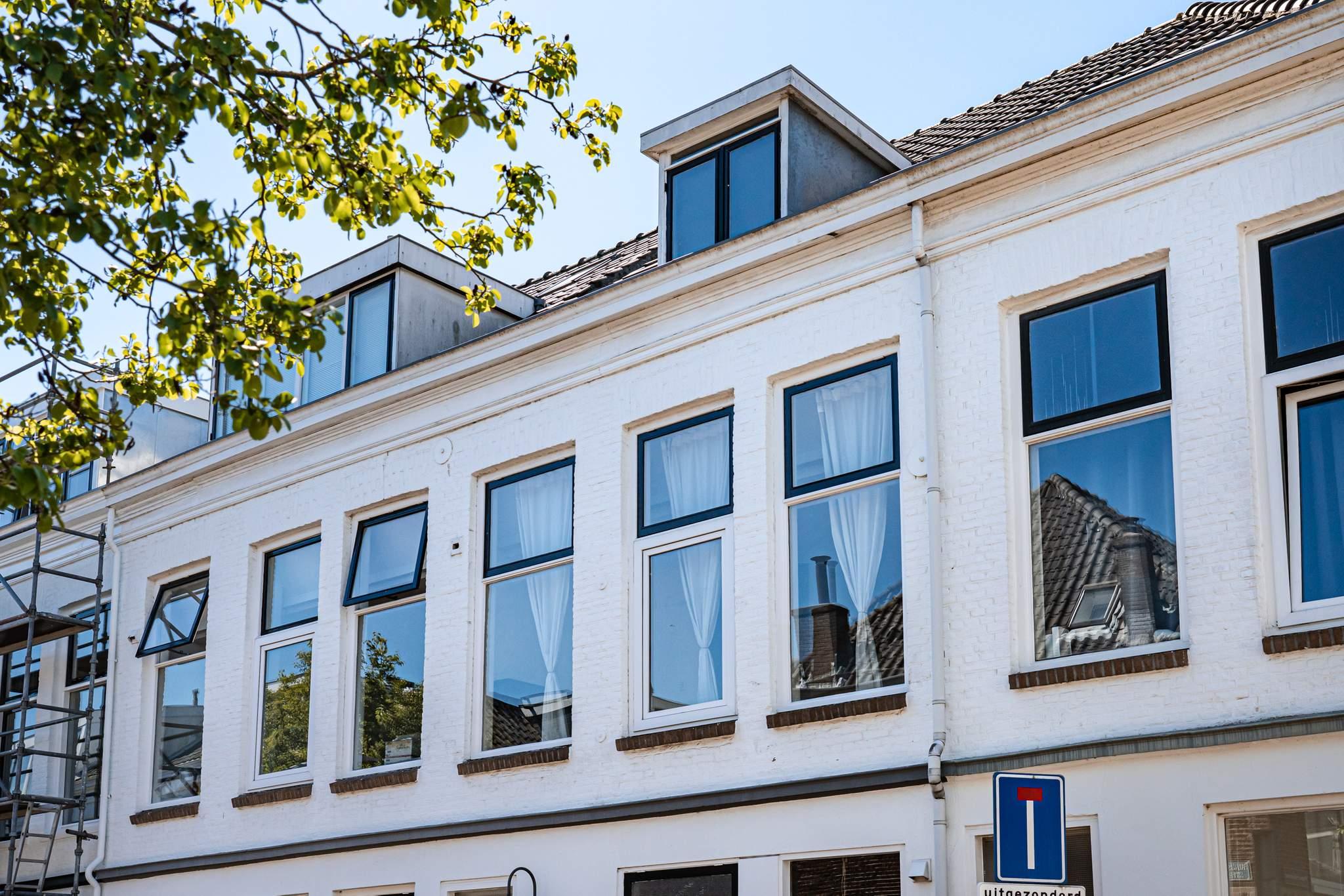 Haarlem – Ruysdaelstraat 4B – Foto 11