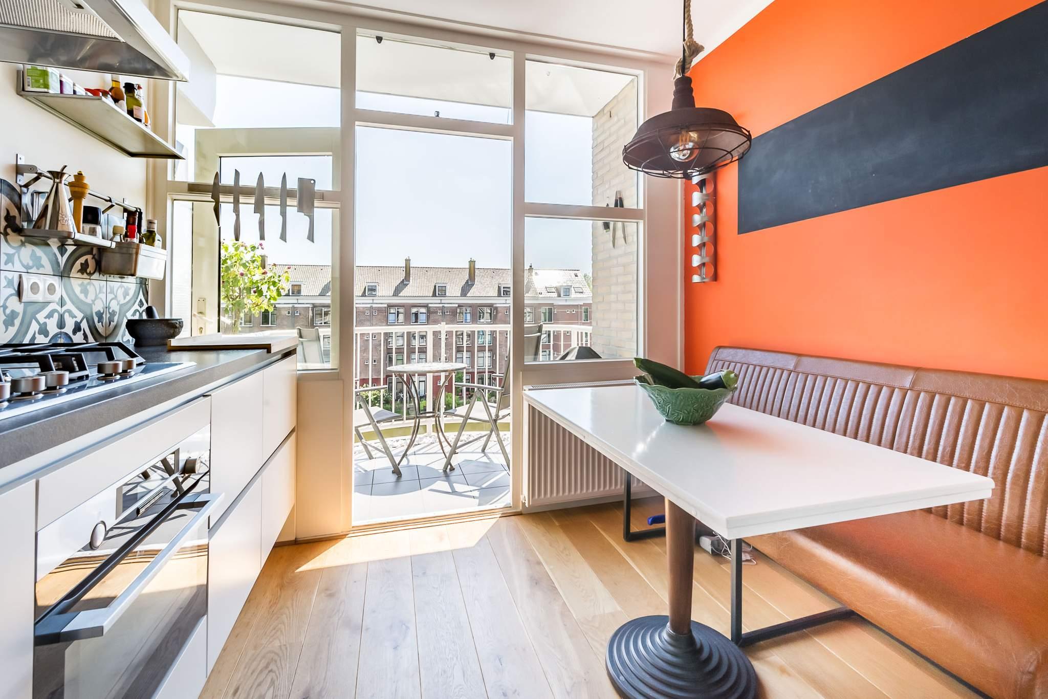 Amsterdam – Tweede Wittenburgerdwarsstraat 174 – Foto 10