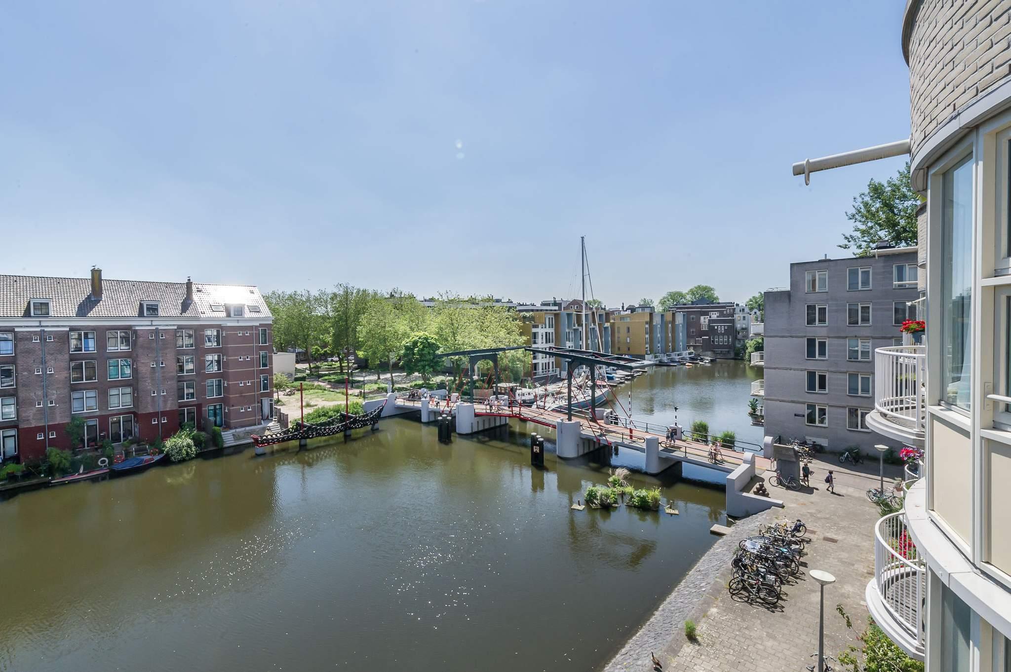 Amsterdam – Tweede Wittenburgerdwarsstraat 174 – Foto 13