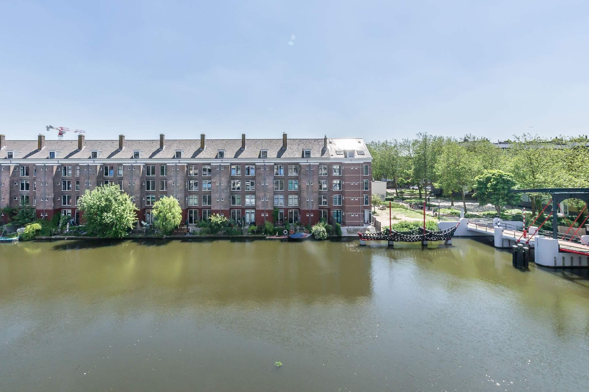 Amsterdam – Tweede Wittenburgerdwarsstraat 174 – Foto 14