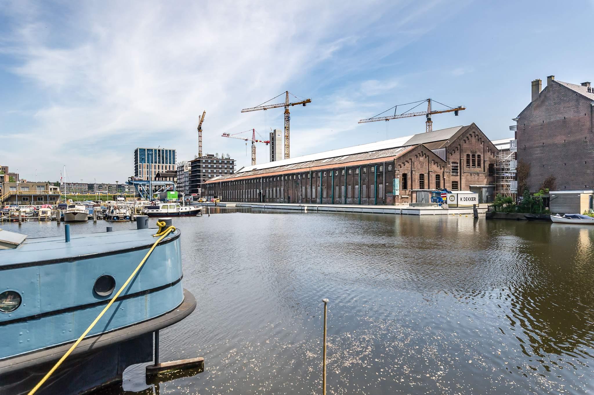 Amsterdam – Tweede Wittenburgerdwarsstraat 174 – Foto 32
