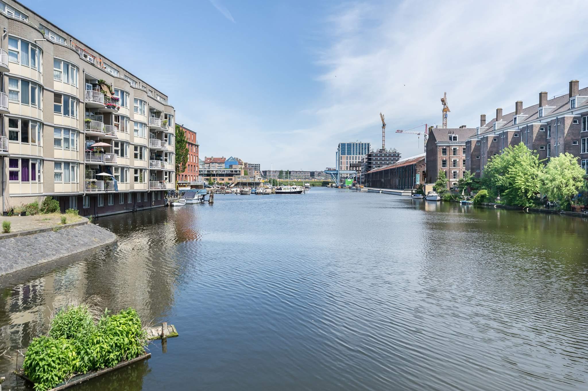Amsterdam – Tweede Wittenburgerdwarsstraat 174 – Foto 40