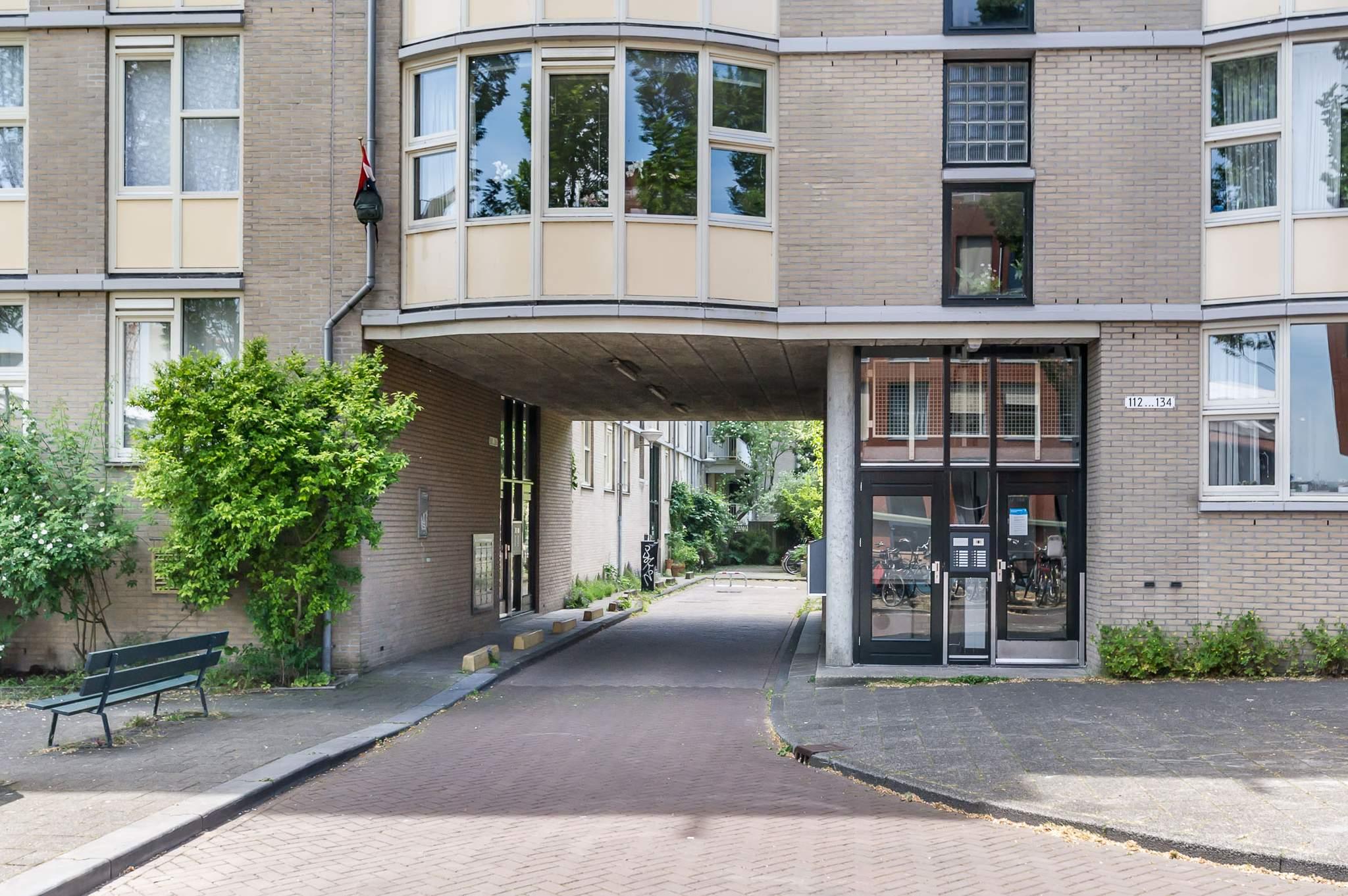 Amsterdam – Tweede Wittenburgerdwarsstraat 174 – Foto 35