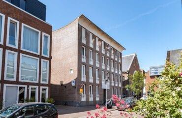 Foto: Gedempte Voldersgracht 2-7