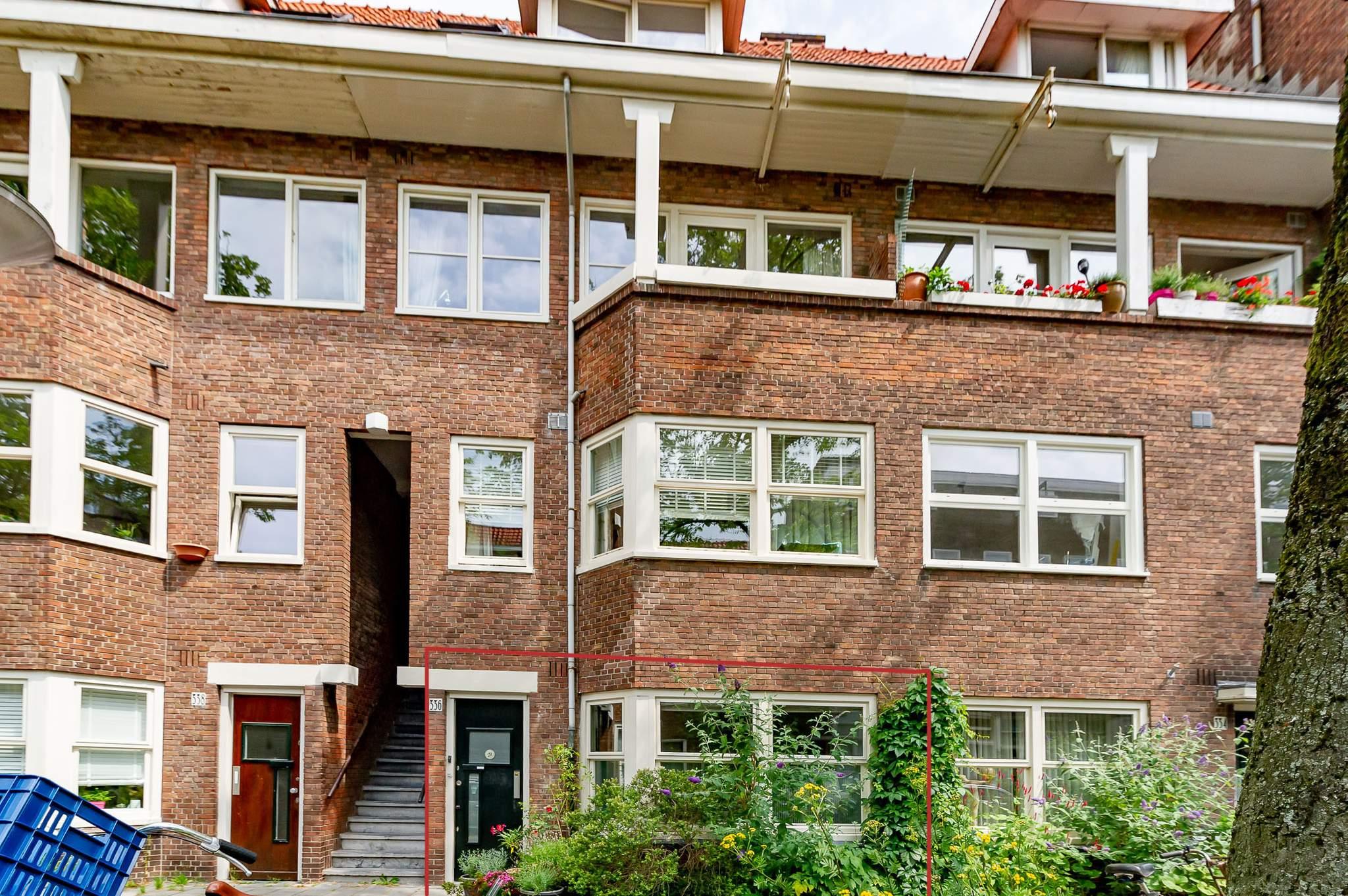 Amsterdam – Orteliusstraat 336H – Foto 25