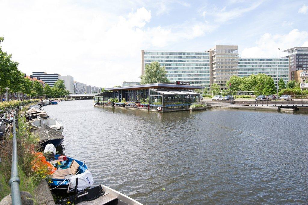Amsterdam – Orteliusstraat 336H – Foto 28
