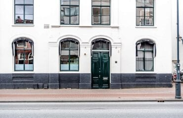 Foto: Gedempte Oude Gracht 144