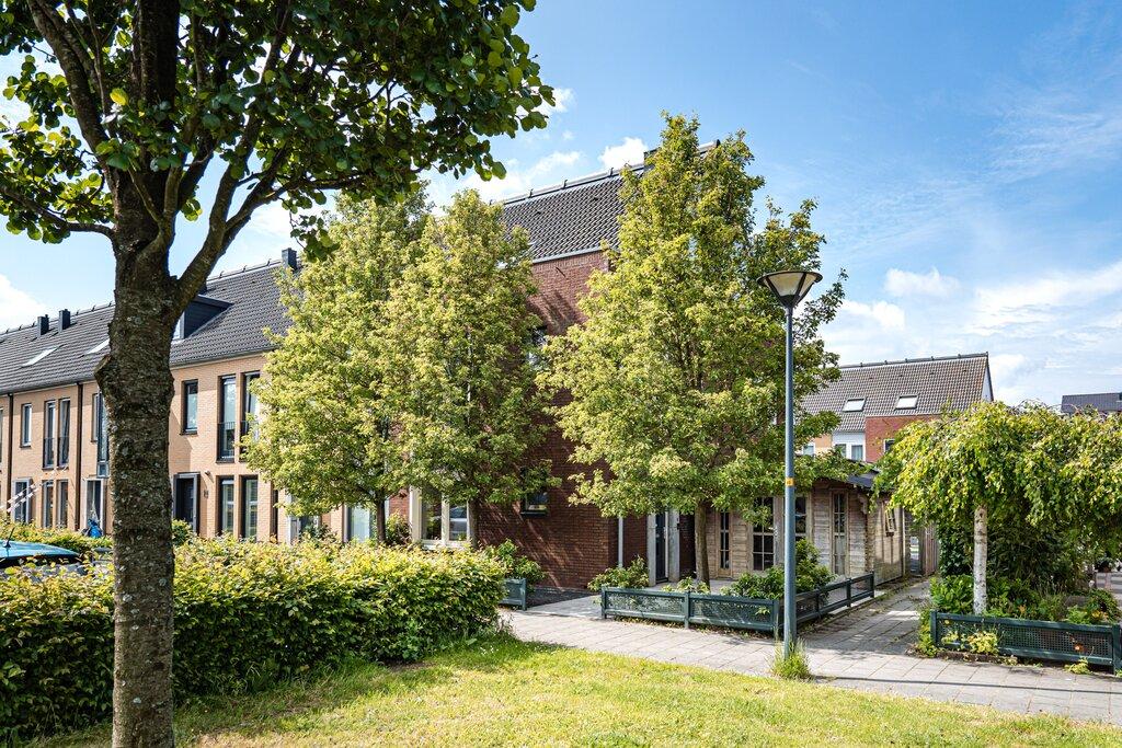 Hoofddorp – Fanny Blankers-Koenlaan 45 – Foto 6