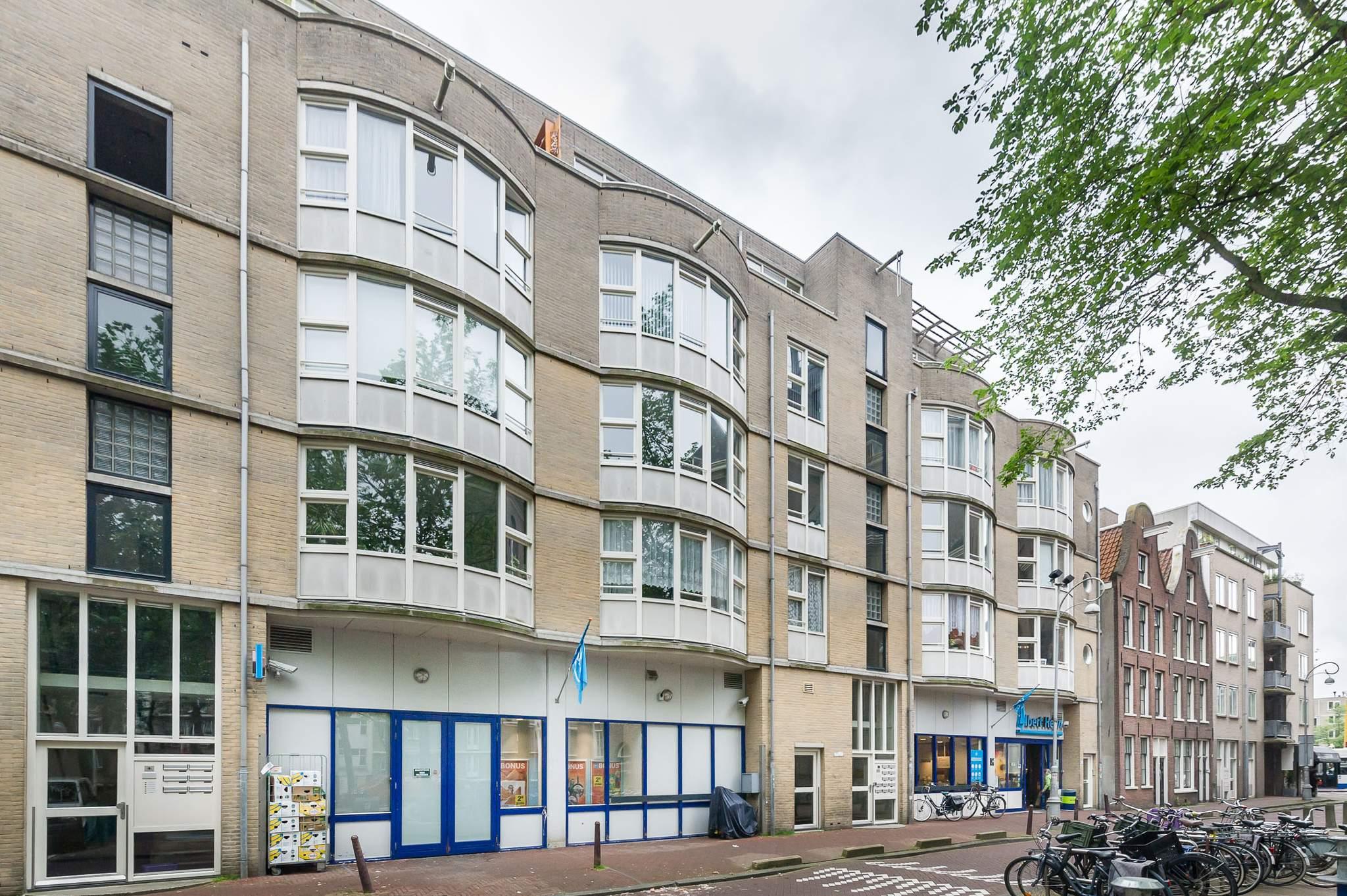 Amsterdam – Kleine Wittenburgerstraat 24 – Foto 18
