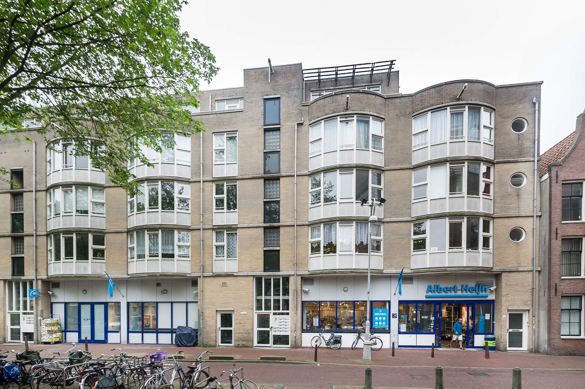 Amsterdam – Kleine Wittenburgerstraat 24 – Foto 23