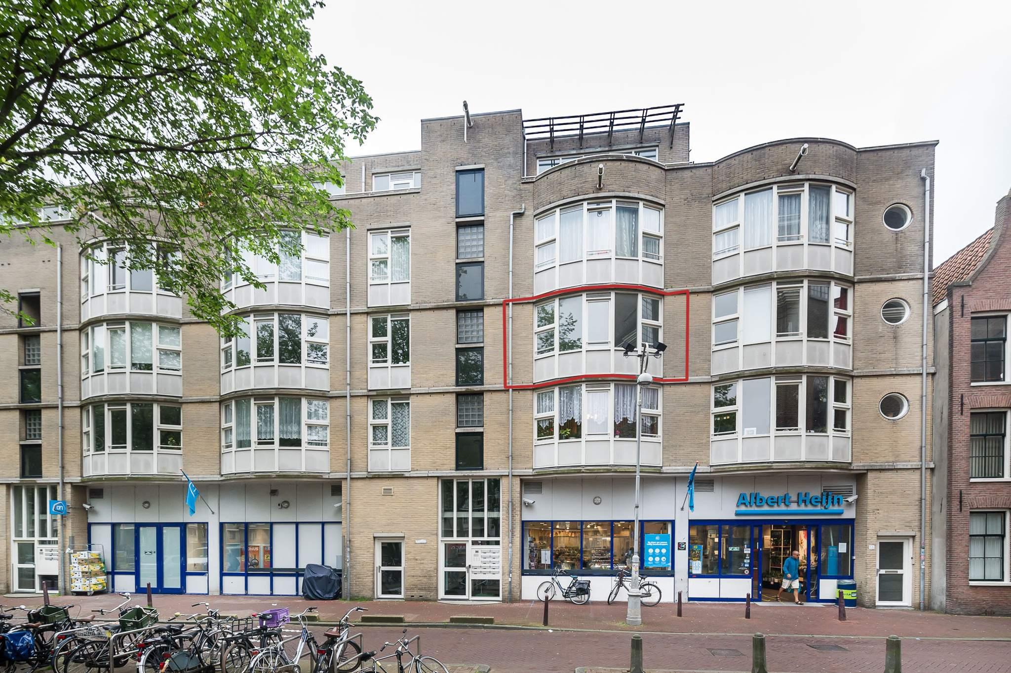 Amsterdam – Kleine Wittenburgerstraat 24 – Foto