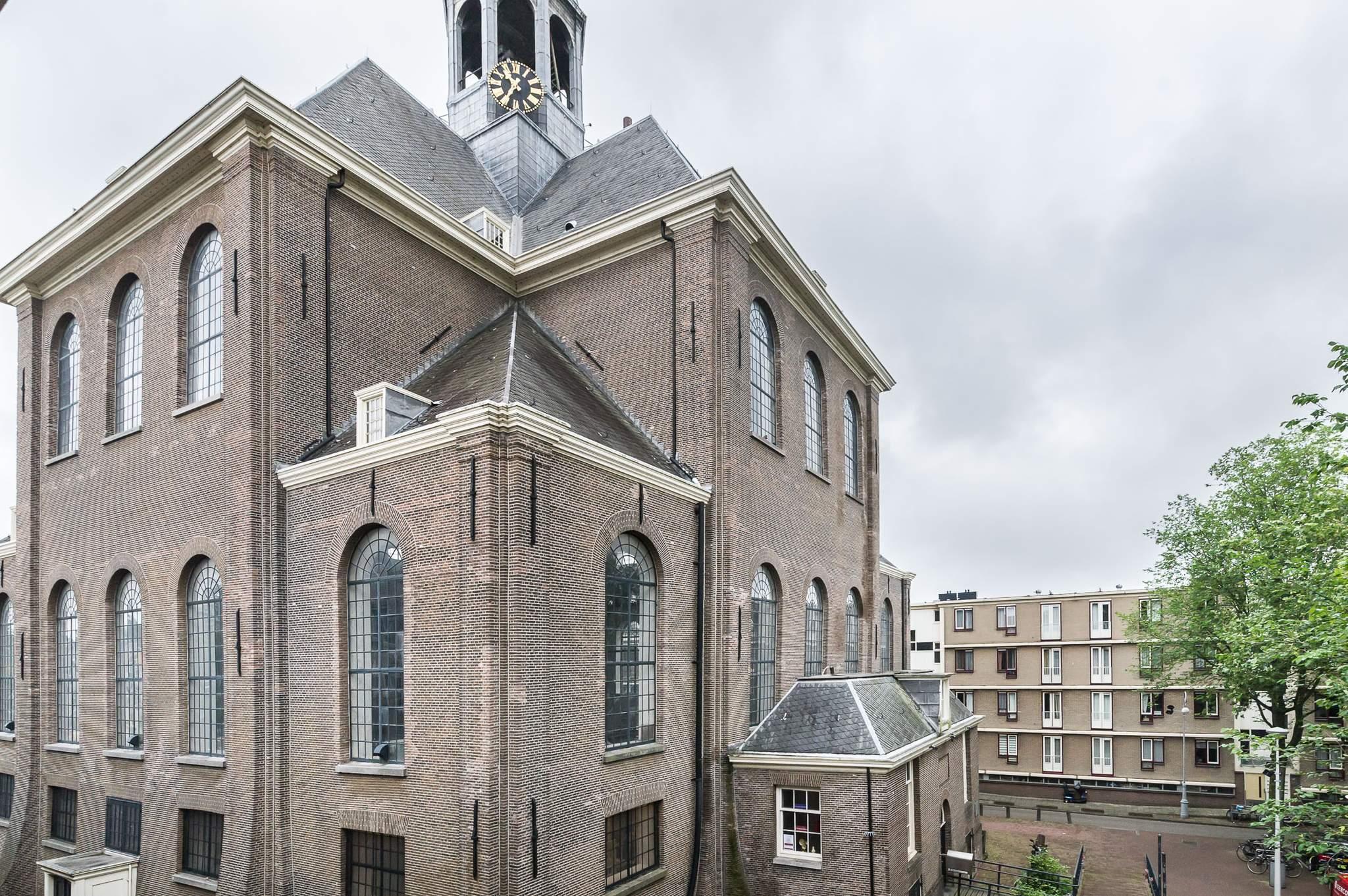 Amsterdam – Kleine Wittenburgerstraat 24 – Foto 4