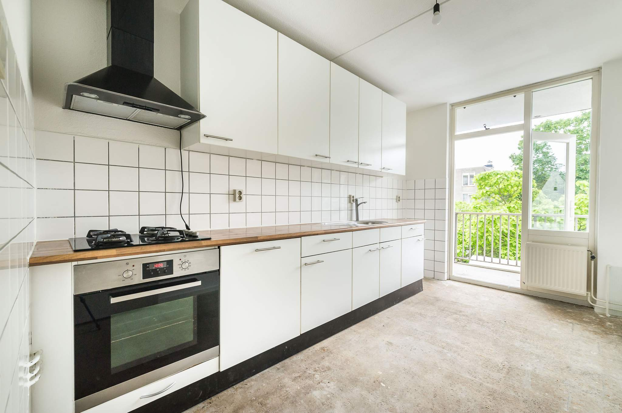 Amsterdam – Kleine Wittenburgerstraat 24 – Foto 2