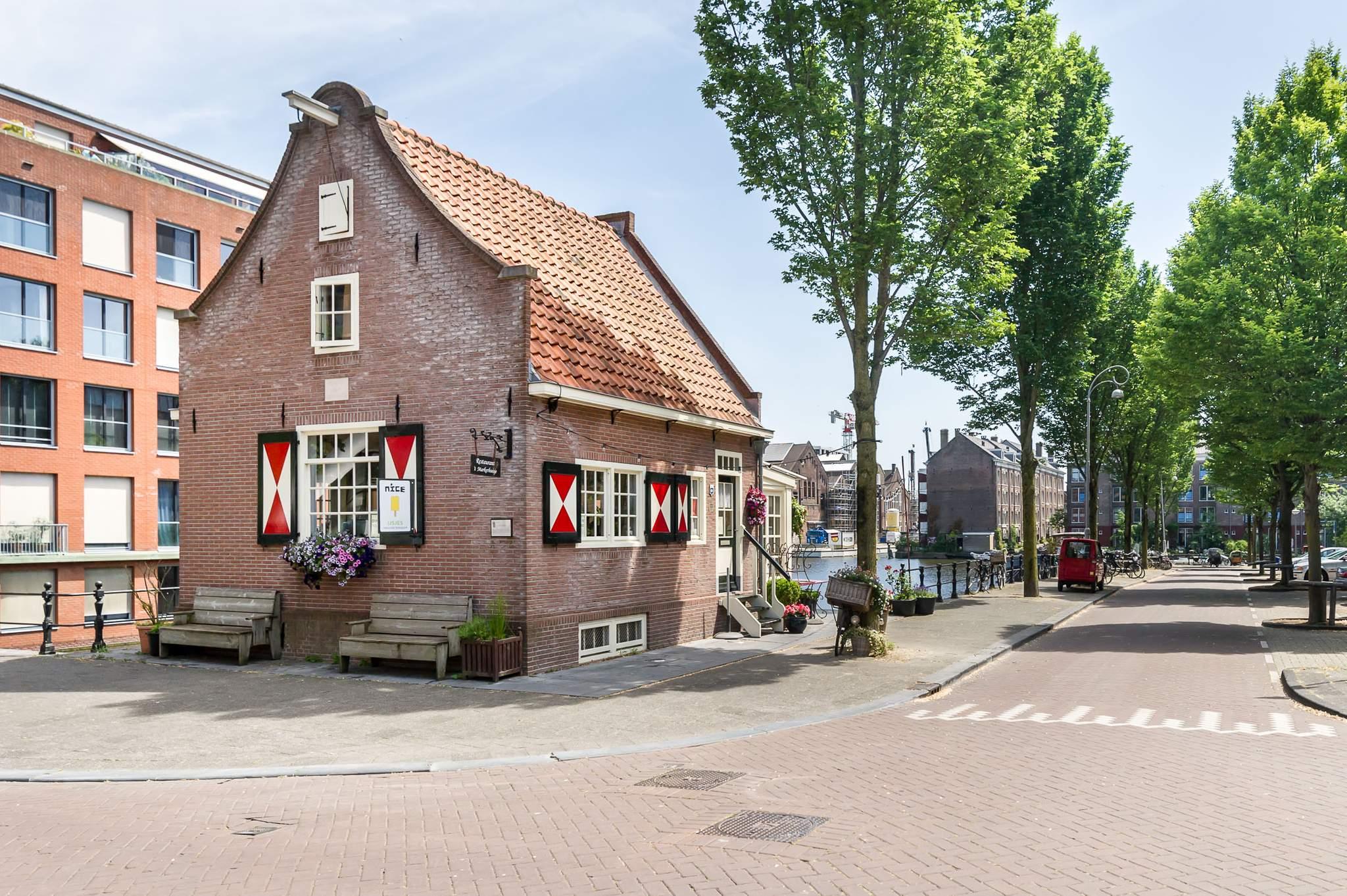 Amsterdam – Kleine Wittenburgerstraat 24 – Foto 22