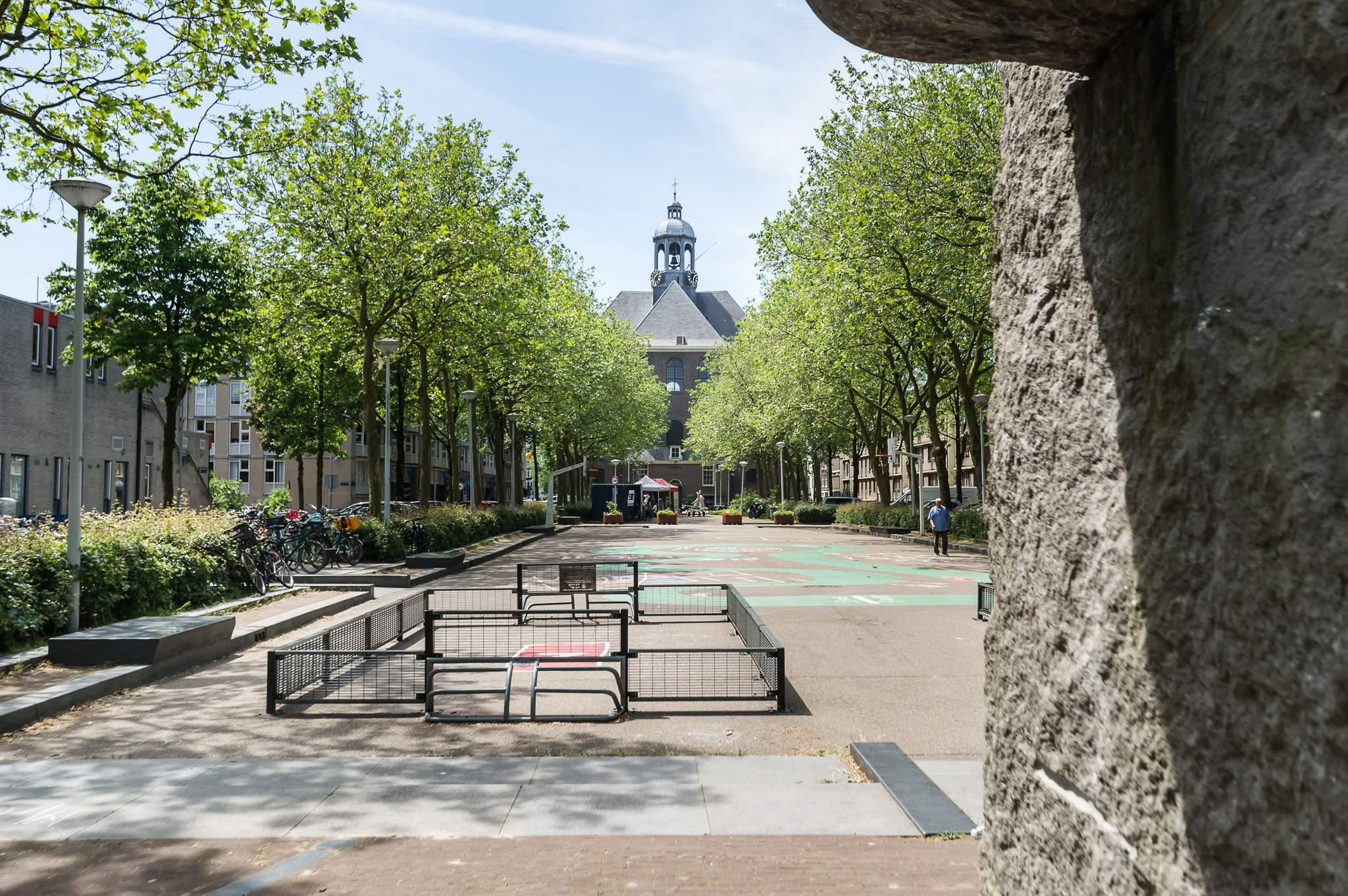 Amsterdam – Kleine Wittenburgerstraat 24 – Foto 27