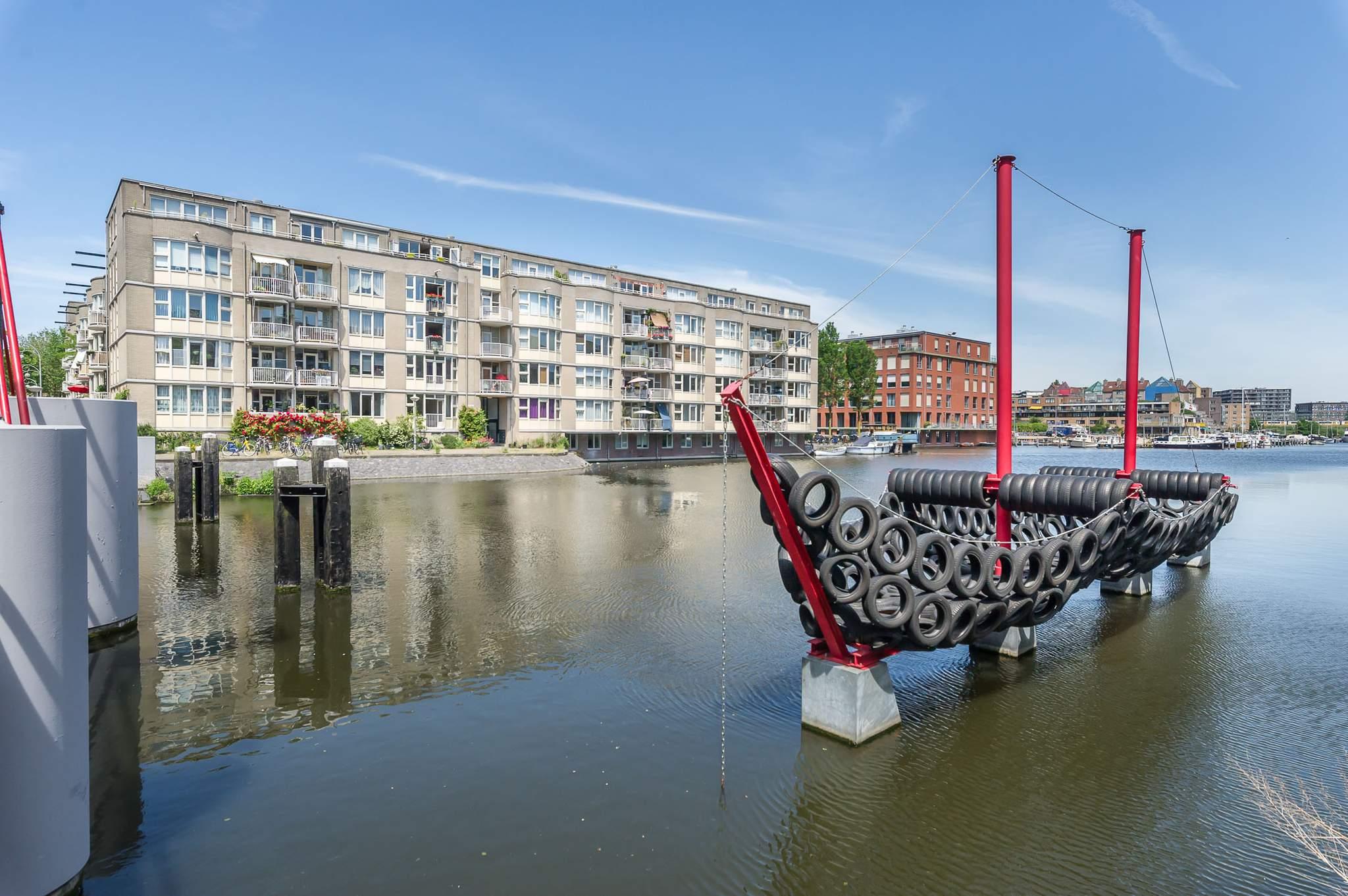 Amsterdam – Kleine Wittenburgerstraat 24 – Foto 24
