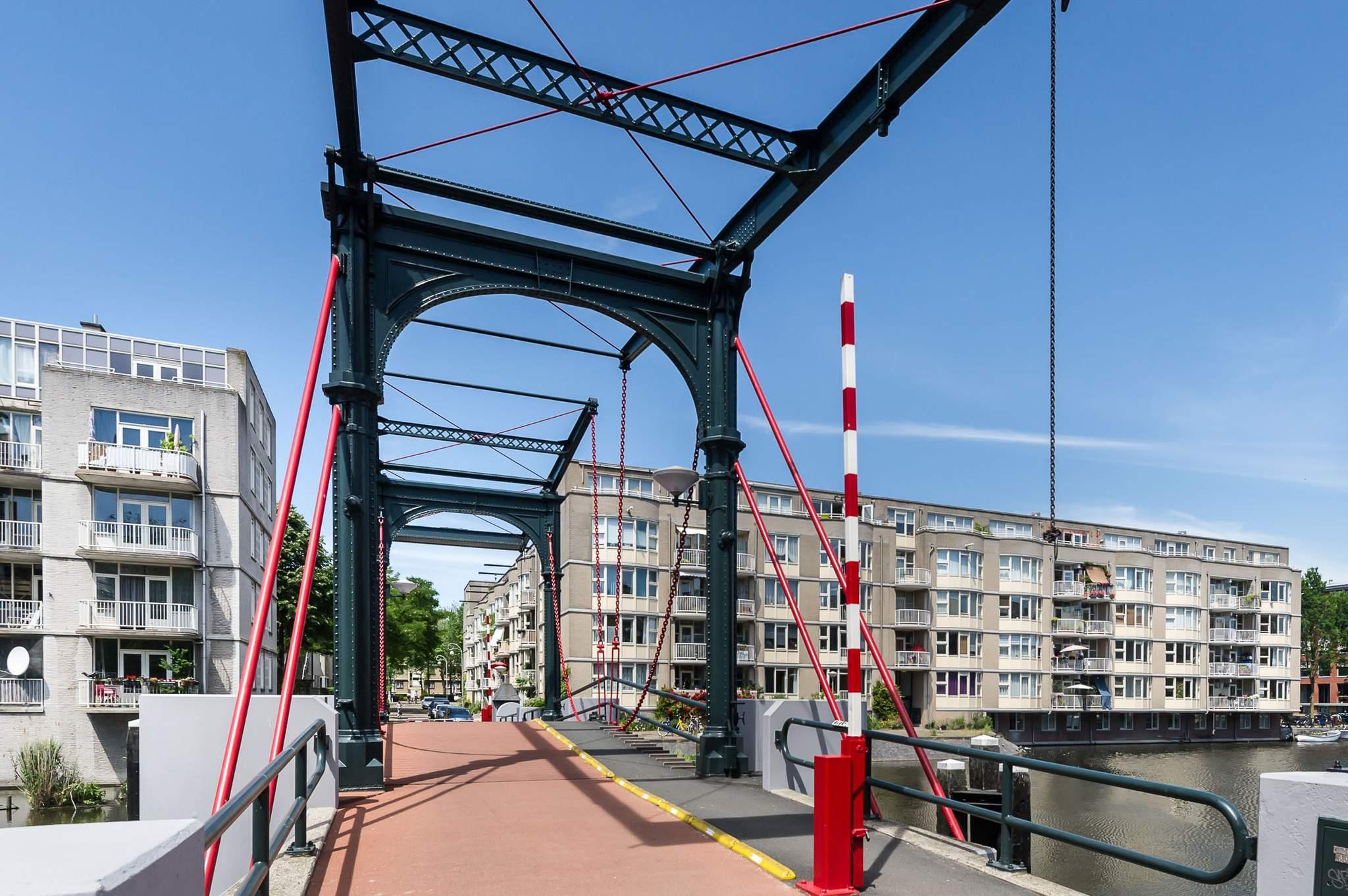 Amsterdam – Kleine Wittenburgerstraat 24 – Foto 26