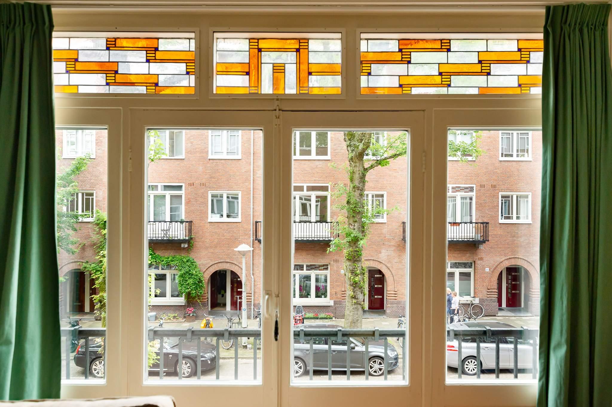 Amsterdam – Achillesstraat 128-1 – Foto 12