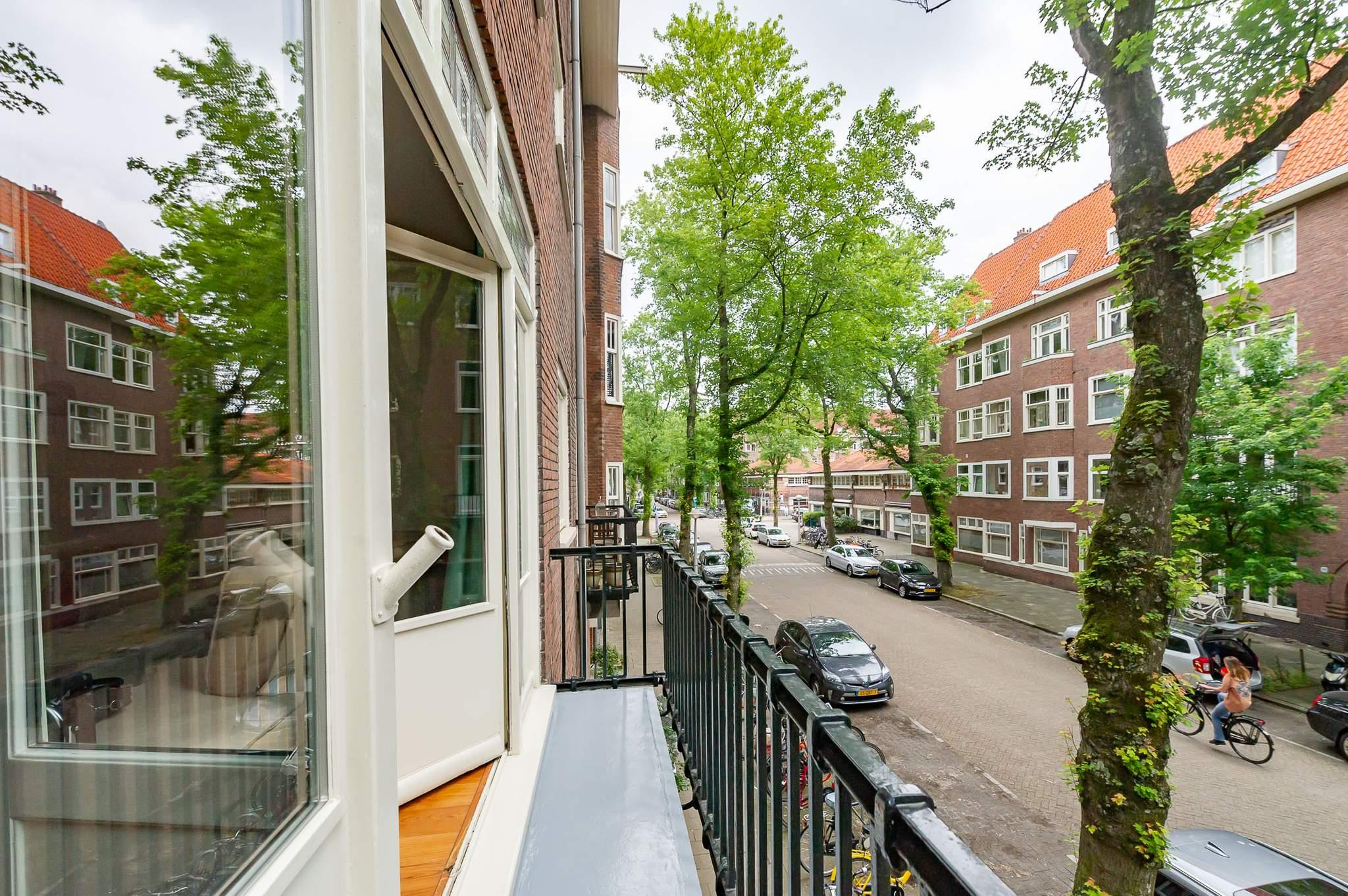 Amsterdam – Achillesstraat 128-1 – Foto 13