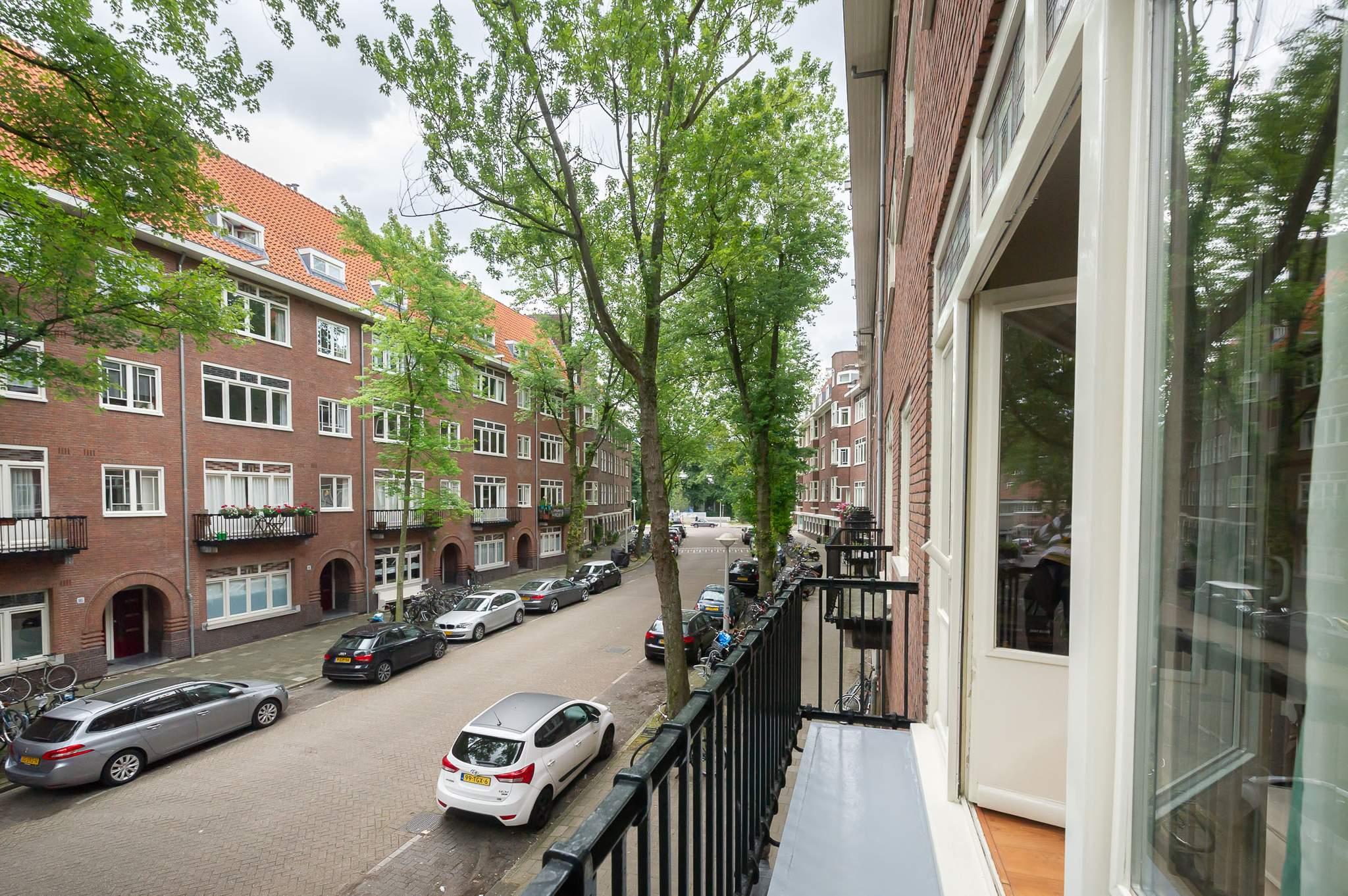 Amsterdam – Achillesstraat 128-1 – Foto 9
