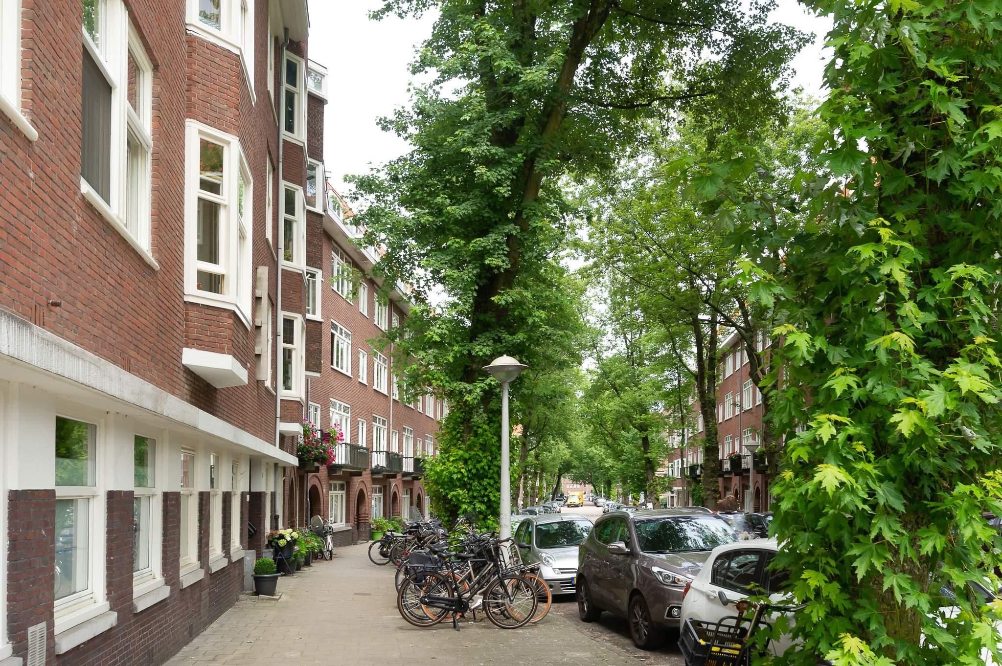 Amsterdam – Achillesstraat 128-1 – Foto 29