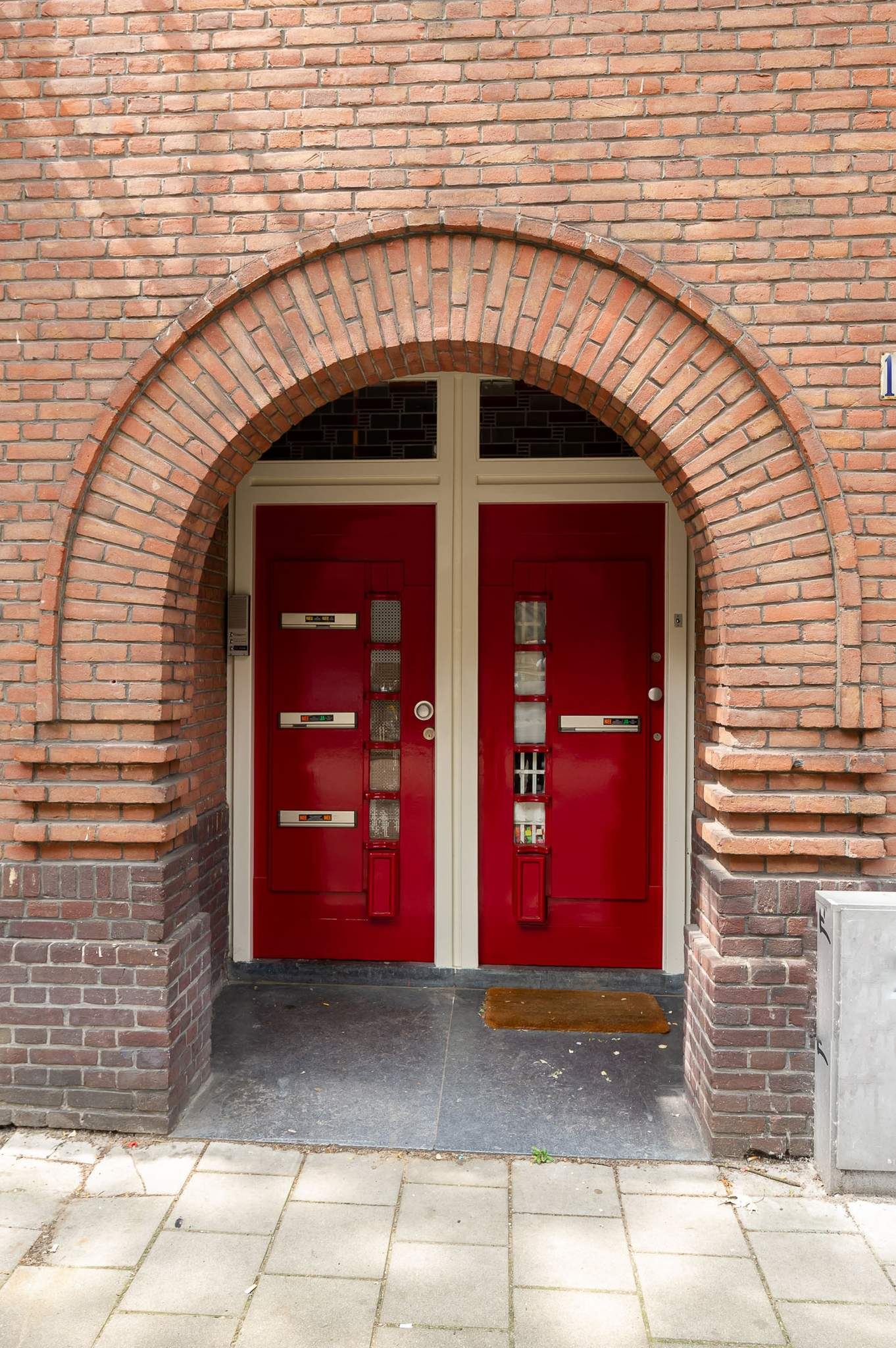Amsterdam – Achillesstraat 128-1 – Foto 30