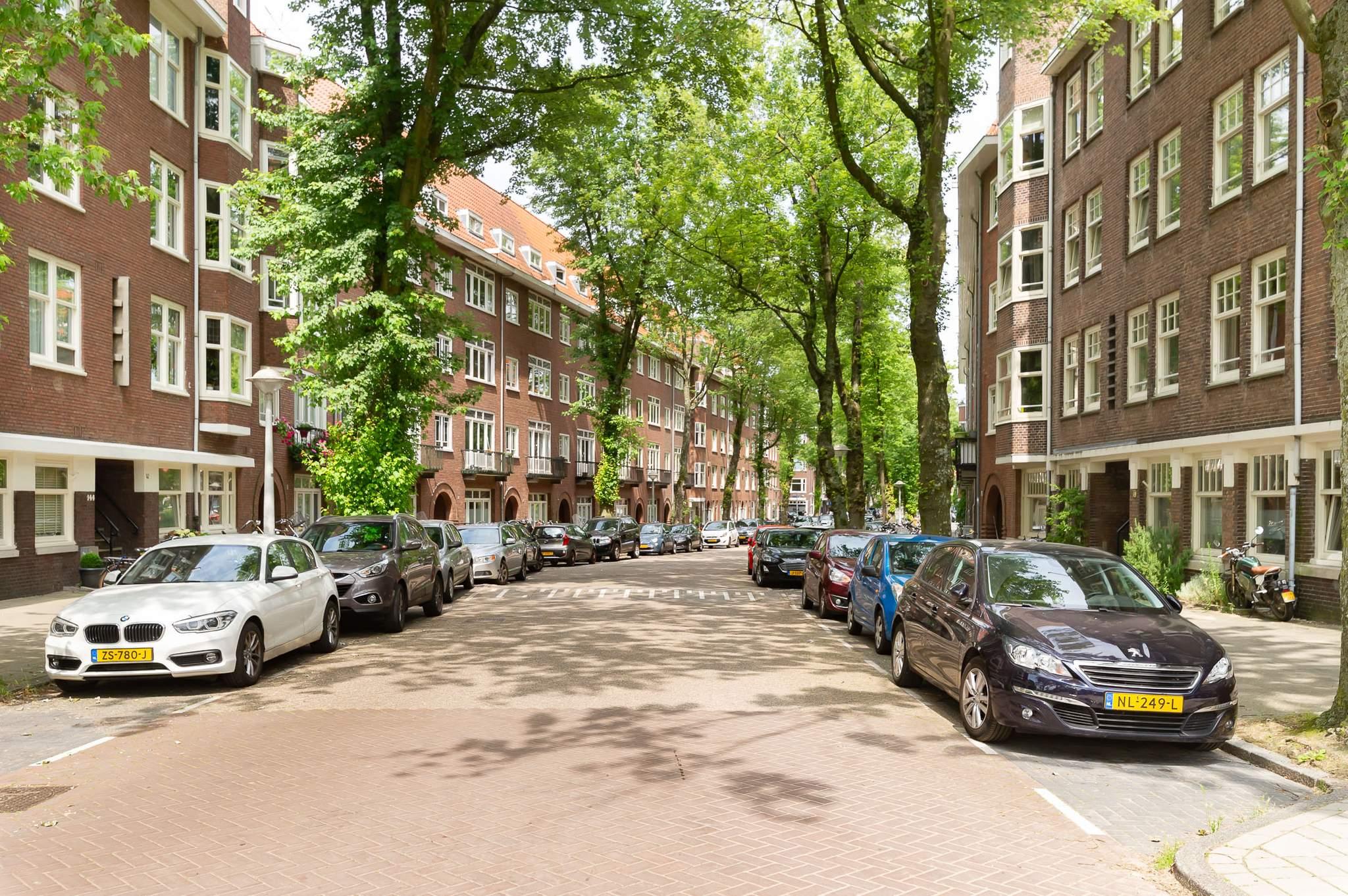 Amsterdam – Achillesstraat 128-1 – Foto 32