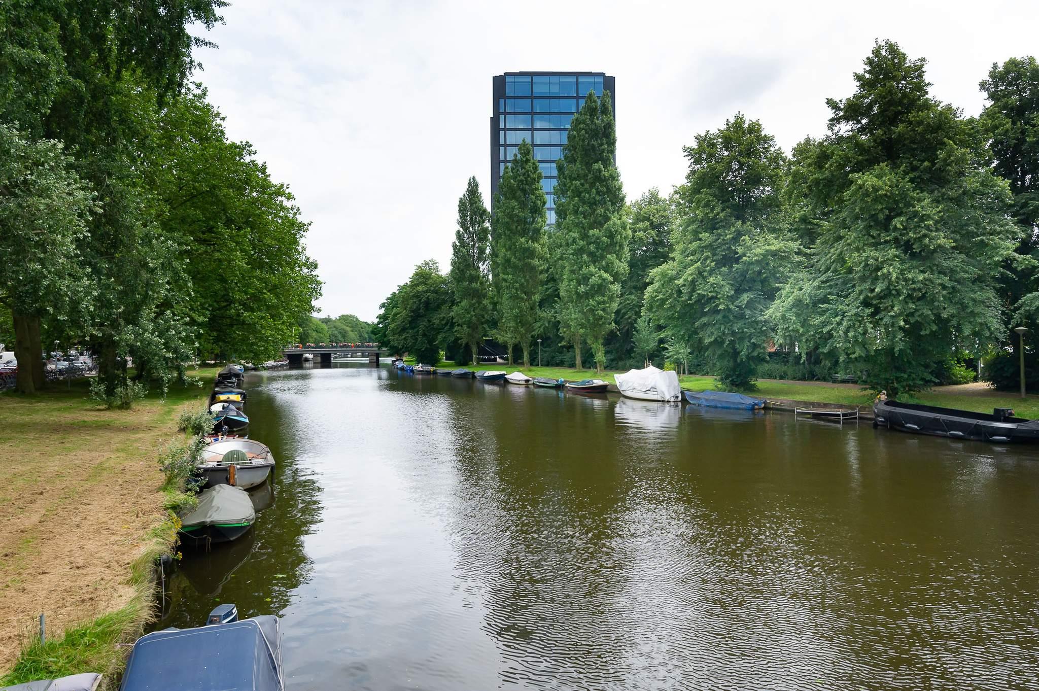 Amsterdam – Achillesstraat 128-1 – Foto 35