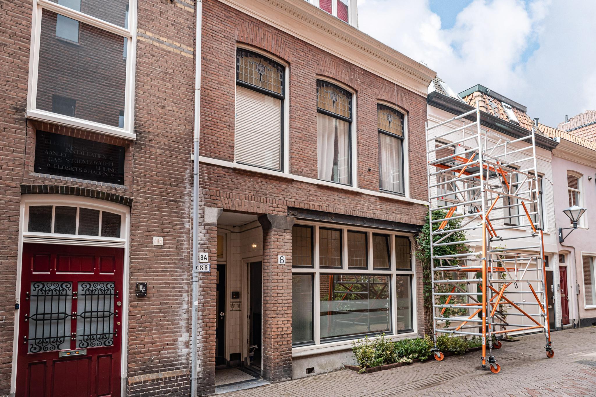 Haarlem – Korte Zijlstraat 8zw – Foto 2