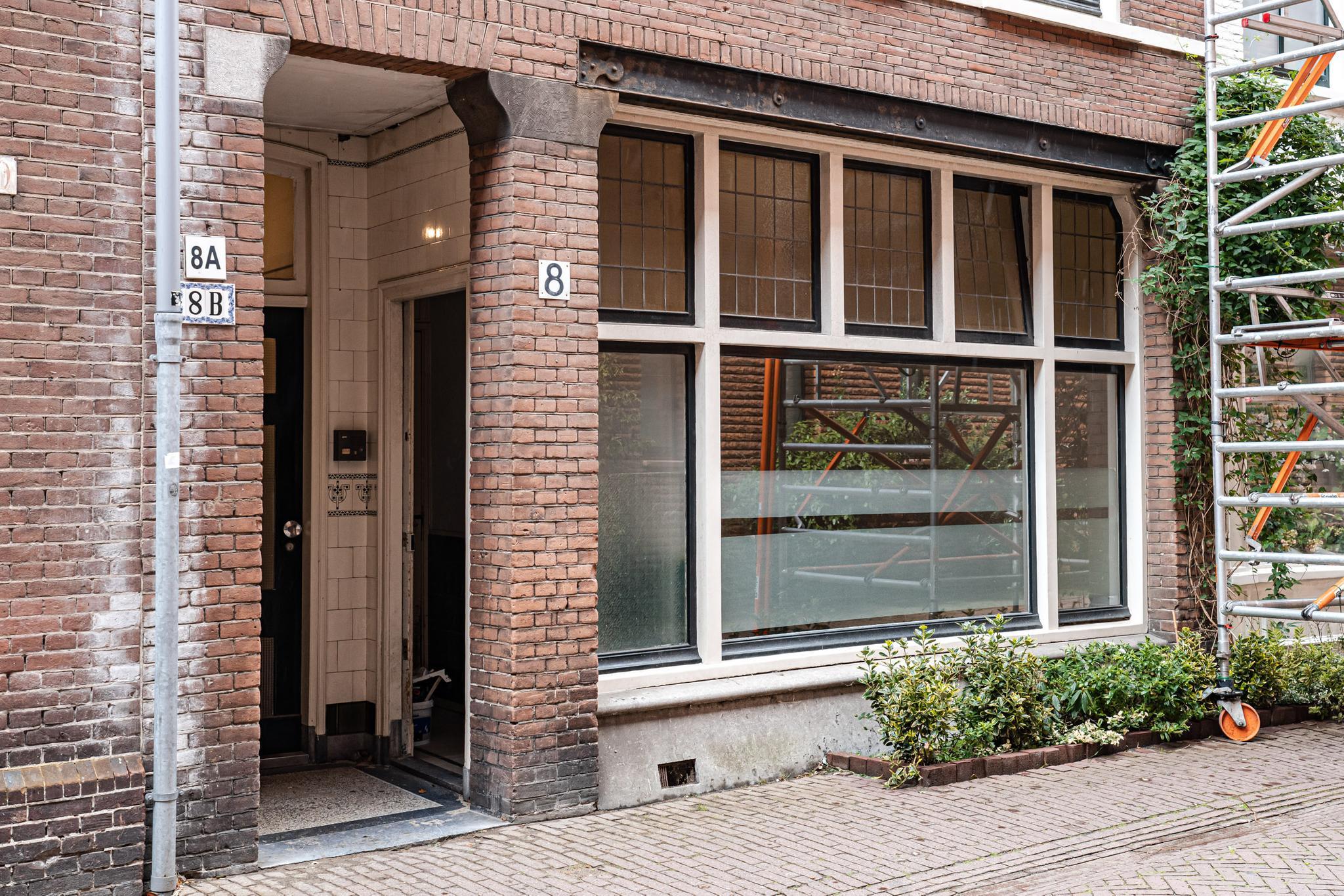 Haarlem – Korte Zijlstraat 8zw – Foto 20