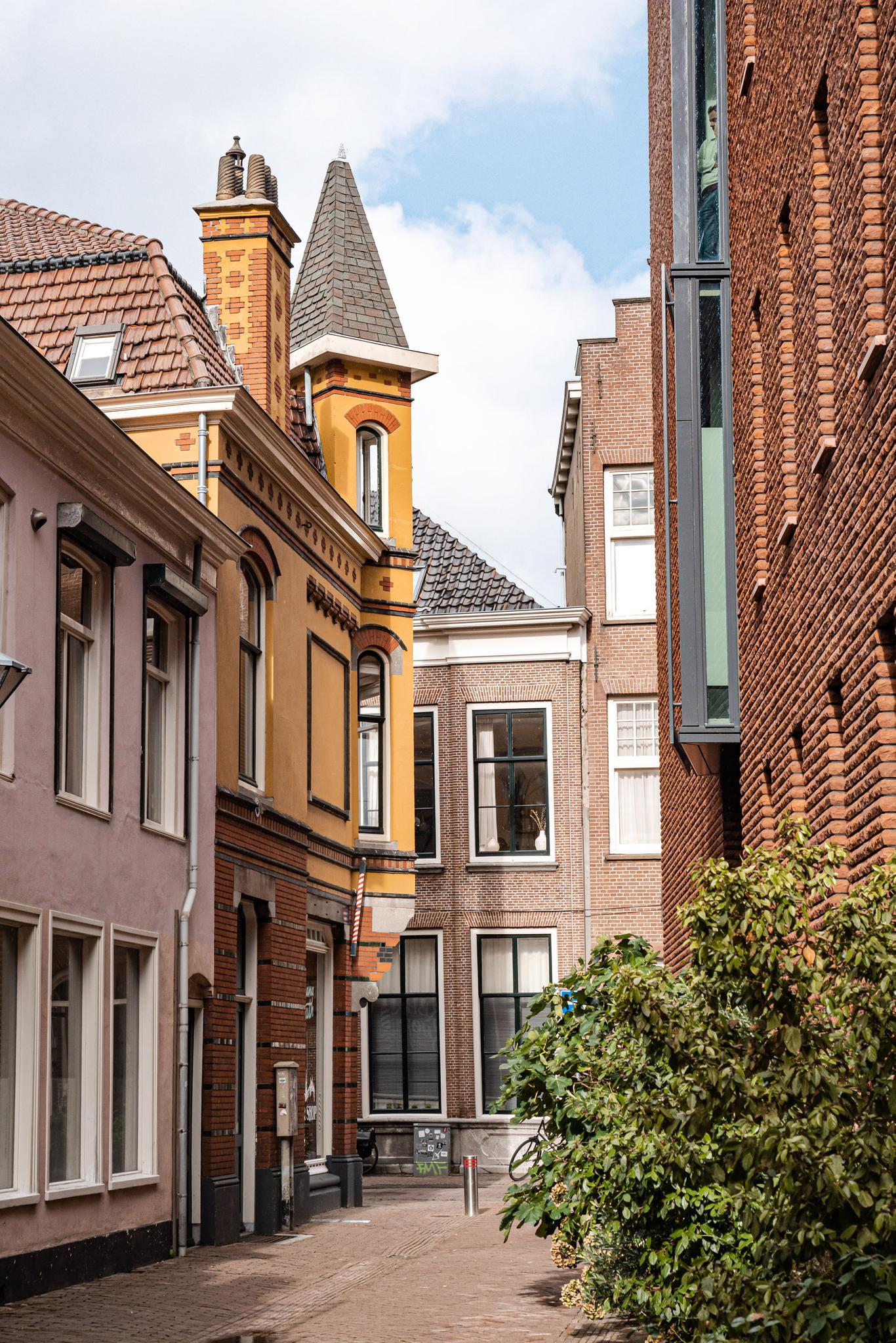 Haarlem – Korte Zijlstraat 8zw – Foto 17