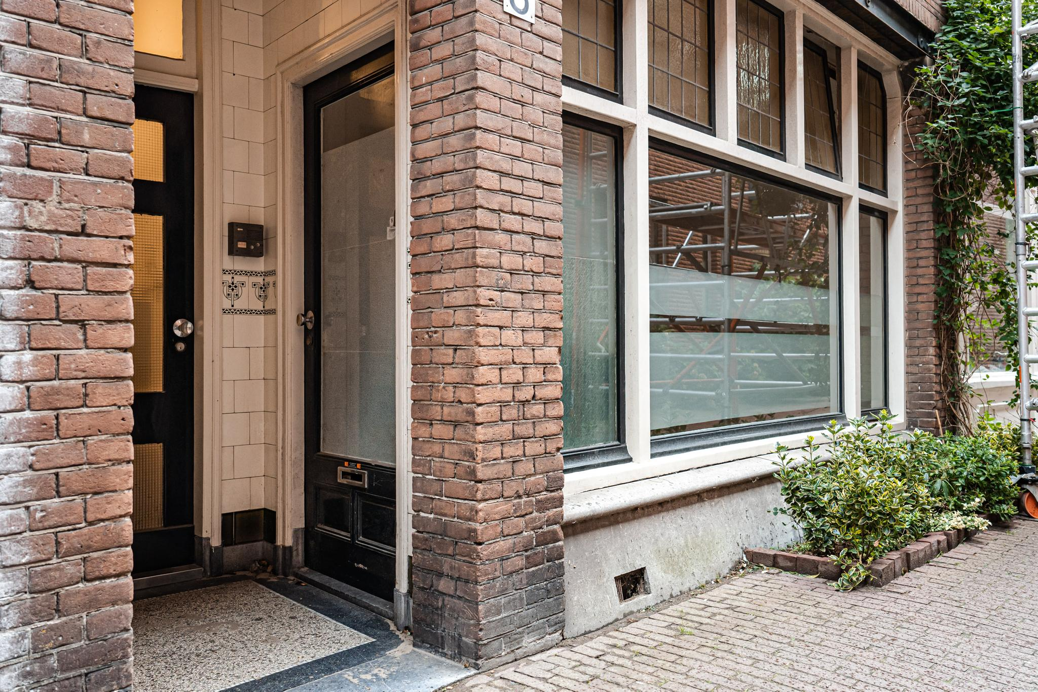 Haarlem – Korte Zijlstraat 8zw – Hoofdfoto