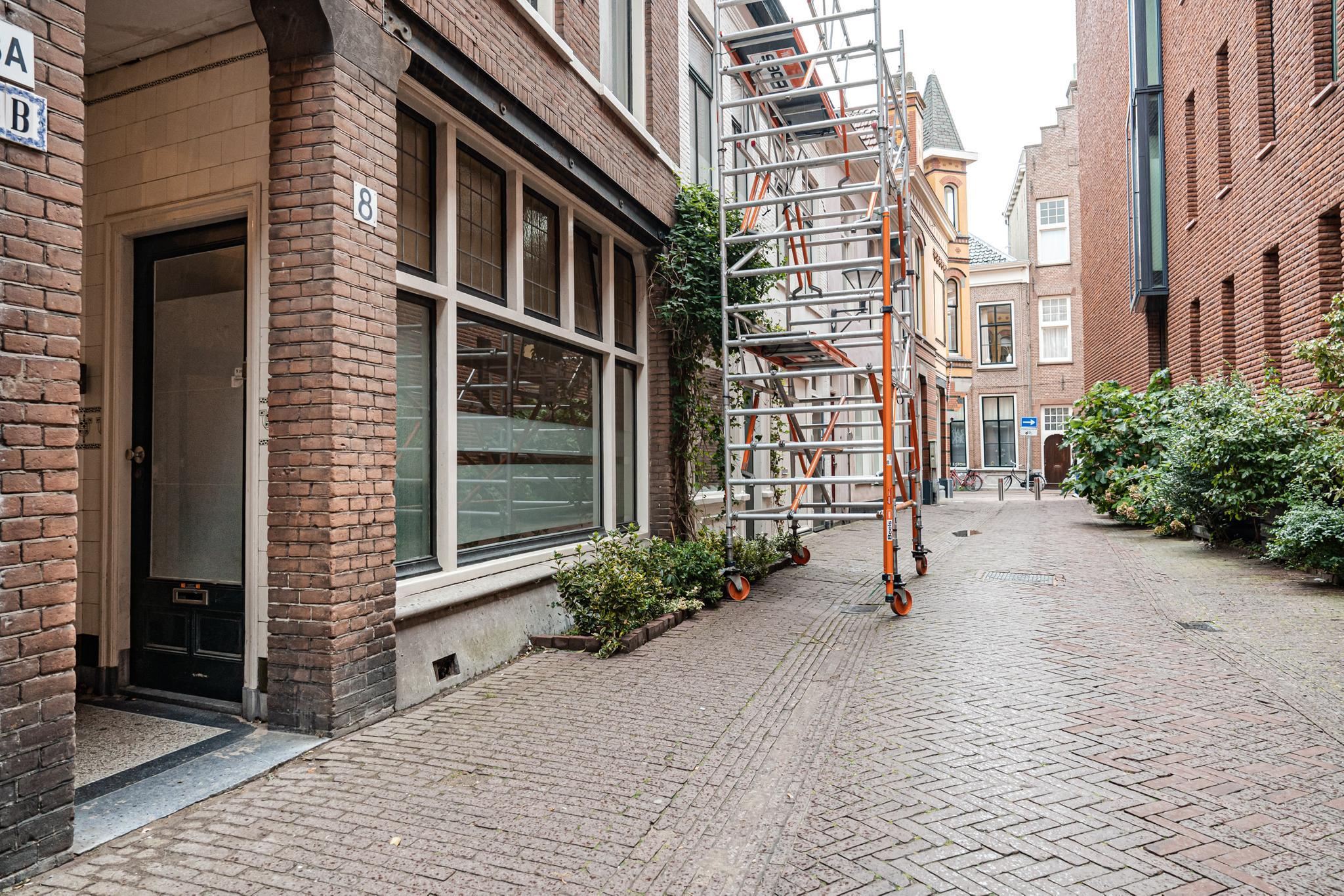 Haarlem – Korte Zijlstraat 8zw – Foto 13