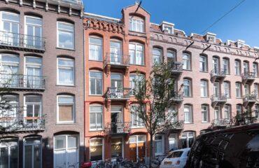 Foto: Rustenburgerstraat 300A