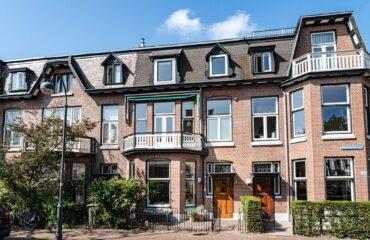 Foto: Boekenrodestraat 4