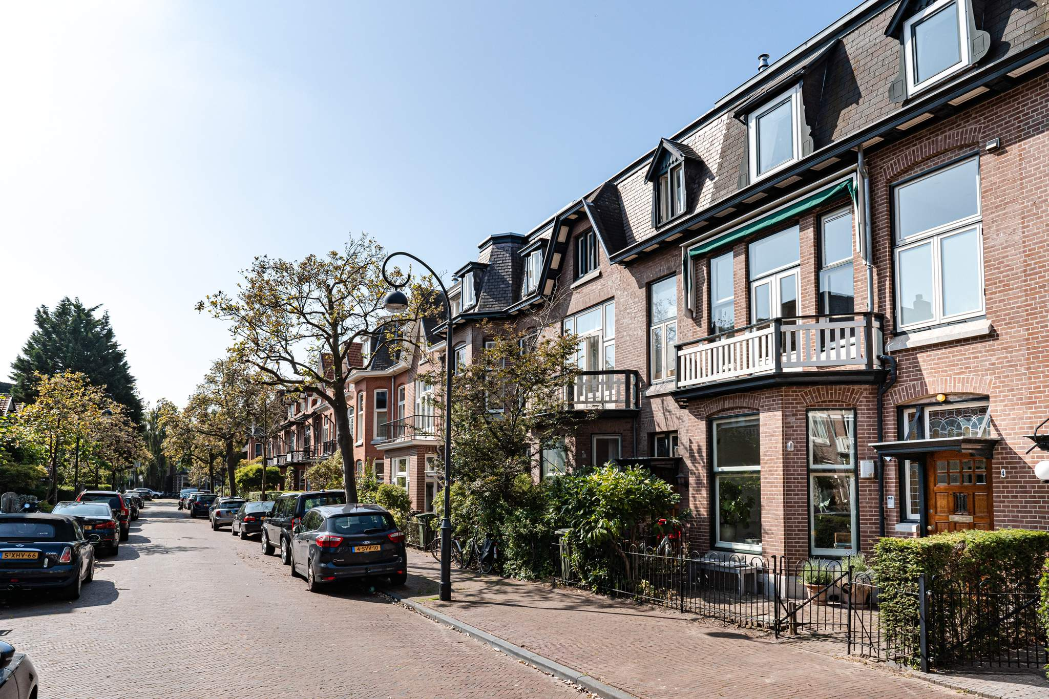Haarlem – Boekenrodestraat 4 – Foto 44