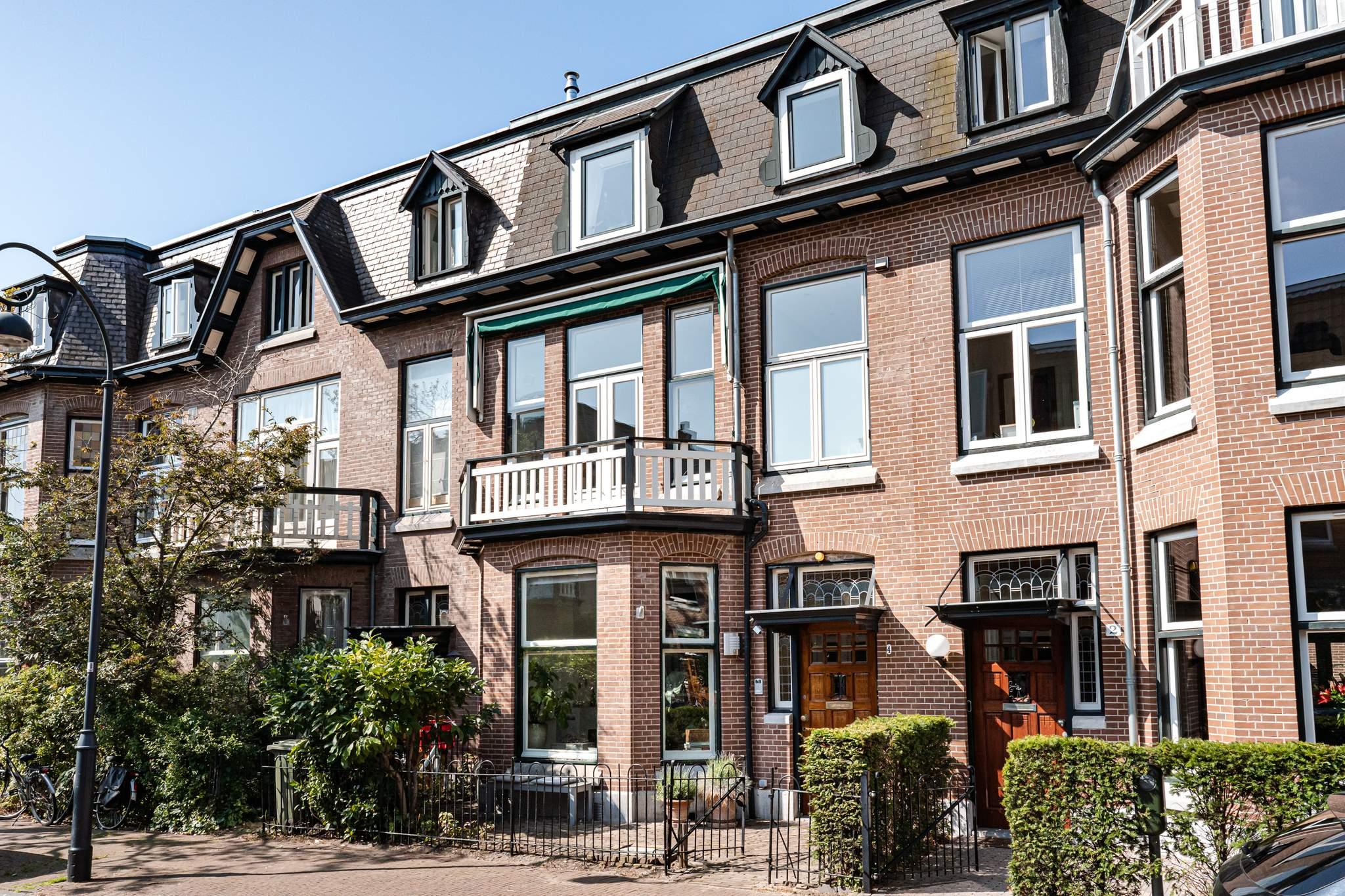 Haarlem – Boekenrodestraat 4 – Foto 34