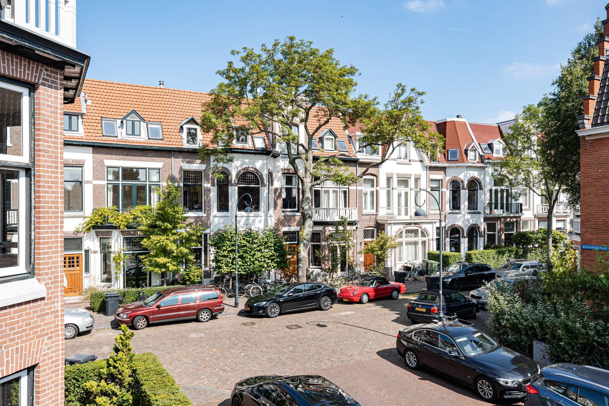 Haarlem – Boekenrodestraat 4 – Foto 36